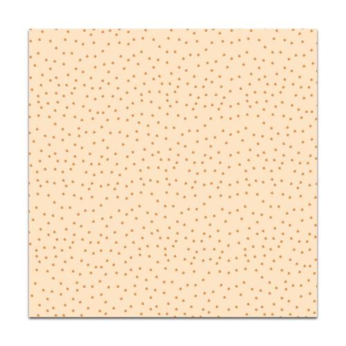 Pretty Little Studio Fun in the Sun 8x8 Paper (Single Sided) | Sand