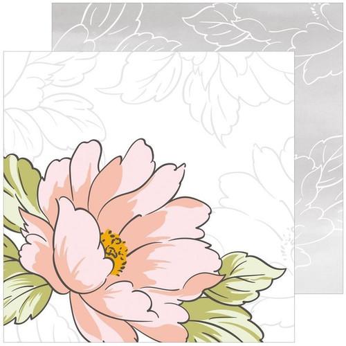 Pinkfresh Studio Celebrate 12x12 Paper: This Day