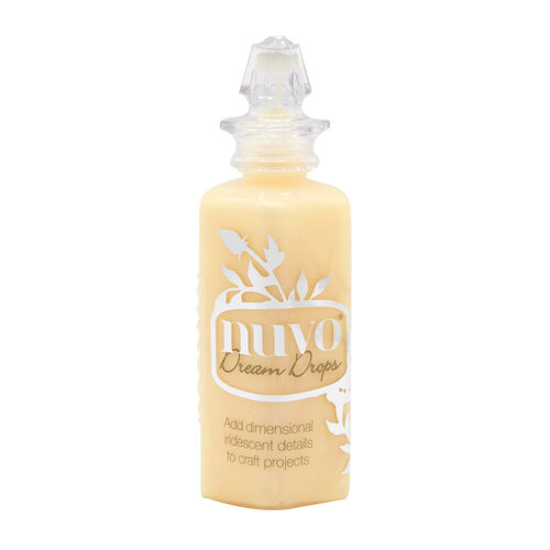 Nuvo Dream Drops: Lemon Twist
