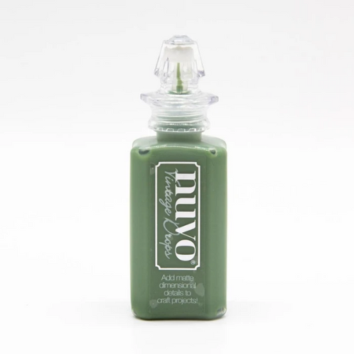Nuvo Vintage Drops: Regency Green