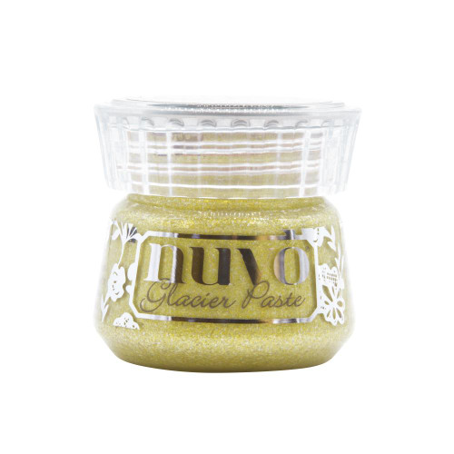 Nuvo Glacier Paste: Golden Era