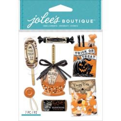 Jolee's Boutique Dimensional Stickers: Vintage Treats