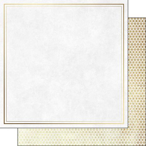 Scrapbook Customs 12x12 Retirement Themed Paper: Retirement Script Companion