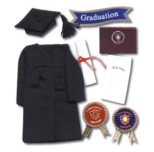 Jolee's Boutique Dimensional Stickers: Graduation