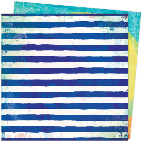 AC Vicki Boutin Color Study 12x12 Paper: Mood Board