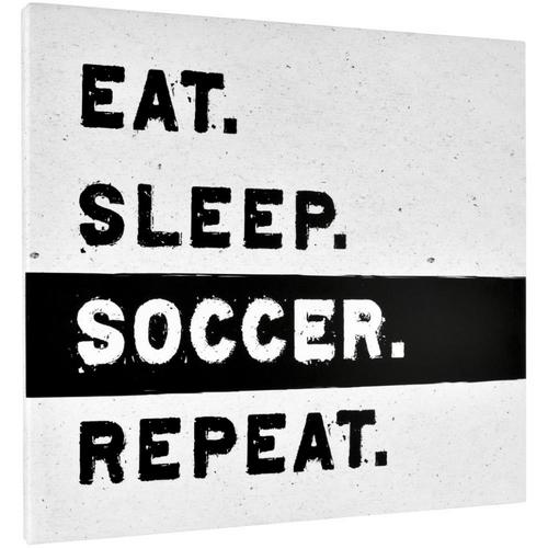 MBI 12x12 Post Bound Sports Album: Soccer