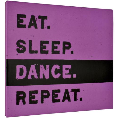 MBI 12x12 Post Bound Sports Album: Dance