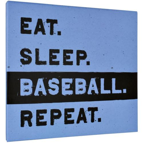 MBI 12x12 Post Bound Sports Album: Baseball