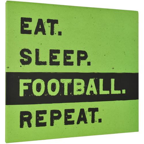 MBI 12x12 Post Bound Sports Album: Football