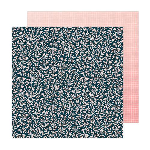 AC Paige Evans Bungalow Lane 12x12 Paper: Paper 16