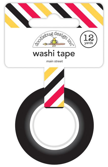 Doodlebug Fun at the Park Washi Tape: Main Street