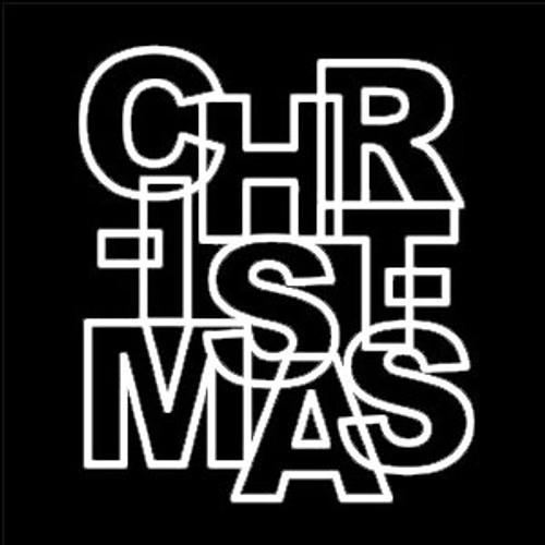 SG 12x12 Cardstock Diecuts: Christmas