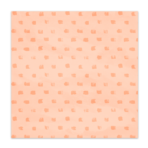 Pretty Little Studio Grateful Heart 8x8 Paper (single sided) | Lucky We Are