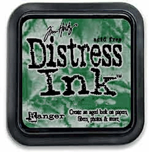 Distress Ink Pad: Pine Needle