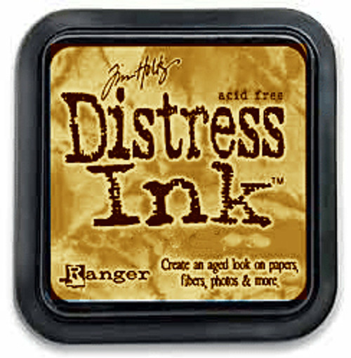 Distress Ink Pad: Scattered Straw