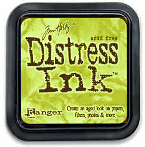 Distress Ink Pad: Shabby Shutters