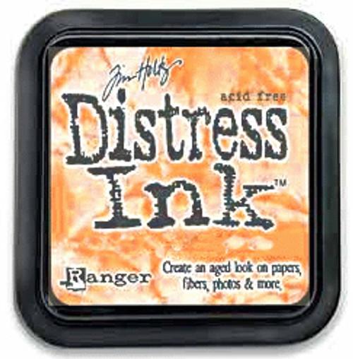 Distress Ink Pad: Dried Marigold