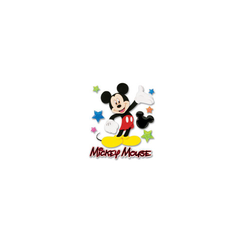 Disney Dimensional Sticker: Mickey Mouse