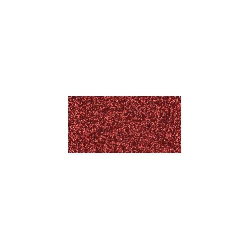 AC Glitter Cardstock: Rouge
