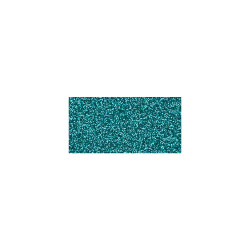 AC Glitter Cardstock: Aqua