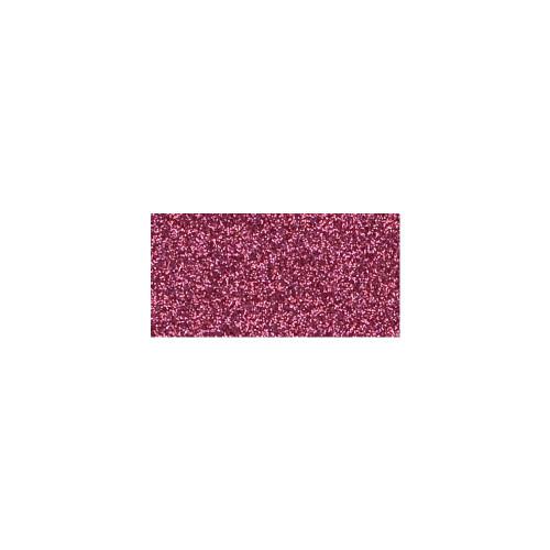 AC Glitter Cardstock: Mulberry