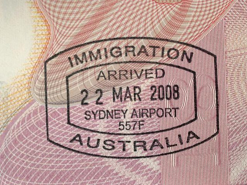 续签学生签证Student Visa Renewal