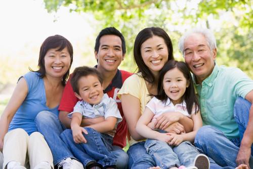 配偶学生签证Spouse Visa