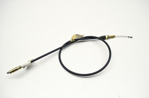Arctic Cat Throttle Cable 77 79 Pantera Lynx Single 0187 041 NOS
