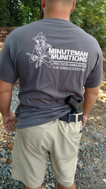 Minuteman Munitions Shirt