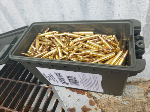 .223 (55gr) Ammo Can Special