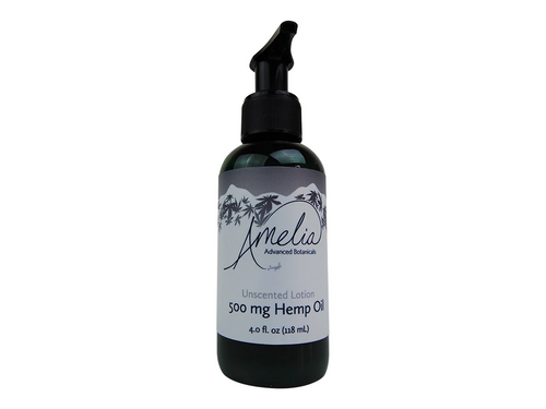 Wholemade Amelia Full-Spectrum CBD Lotion