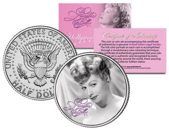 Lucy BW Elegant