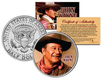 Chisum John Wayne