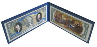 Westward Journey $2 Bill Collection