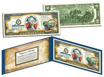 Complete Set of 56 Statehood & Territory Bills