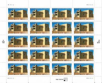 1998 #3220 Spanish Settlement in the Southwest
