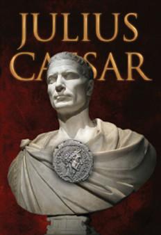 Julius Caesar Lapel Pin