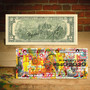 Rency Art McDonald's 80th Anniversary Hand Signed
