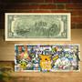 POKEMON Gotta Love 'Em All Game Card Rency Pop Art $2 Bill