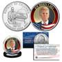 Presidential Series - Joe Biden on Washington DC Quarter