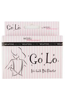 Go Lo - Low back bra converter