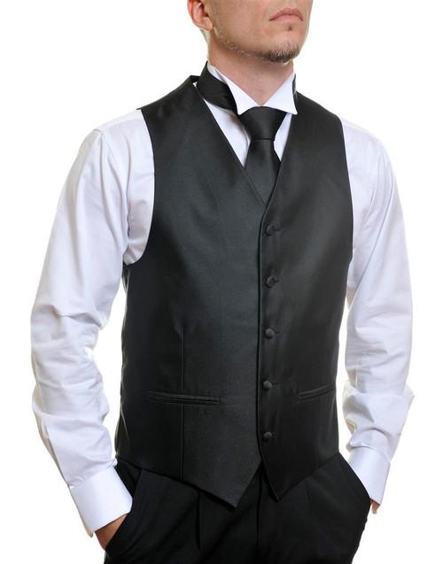 Groomsmen classic vest