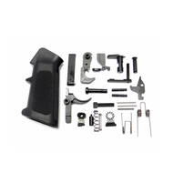 Why Buying a Quality Lower Parts Kit Counts
