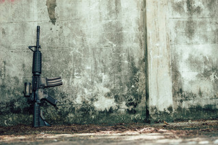 The History of the AR 15 in the US | Black Rifle Depot