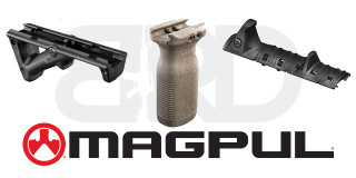 Magpul Fore Grips | Magpul Grips
