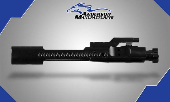 ANDERSON MANUFACTURING Anderson Manufacturing Black Nitride Bolt Carrier Group BCG - 5.56 NATO