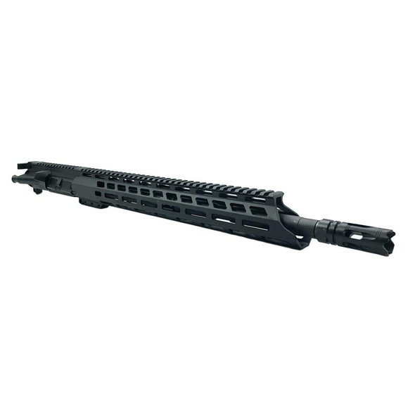 ANDERSON MANUFACTURING 16 5.56 NATO AR 15 Complete Upper with 15 M-Lok Handguard