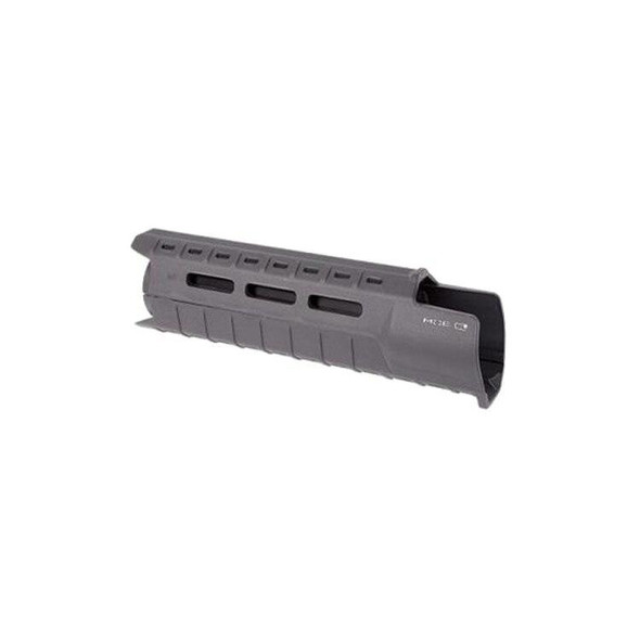 MAGPUL Magpul MOEr SL M-LOK Handguard- Carbine Length GRY, AR 15 Handguard