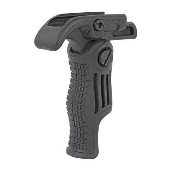 FAB DEFENSE FAB Defense FGG-S Tactical Folding Grip - BLK