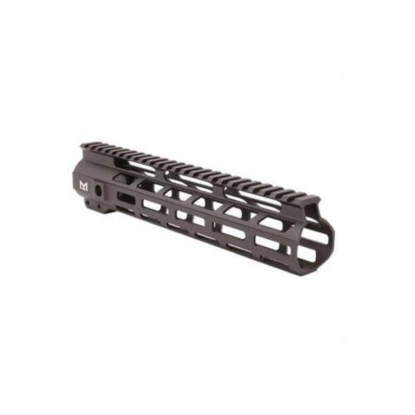 TIGER ROCK 10 M-LOK Handguard W/QD Sling Mount For AR 15